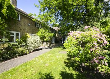 Thumbnail 2 bed detached house for sale in Barnsbury Square, Barnsbury