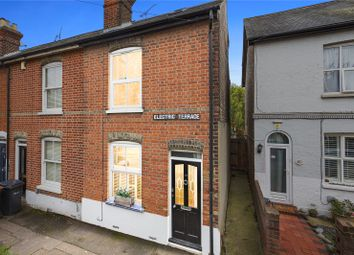 3 bed end terrace house for sale in Waterhouse Street, Chelmsford, Essex CM1
