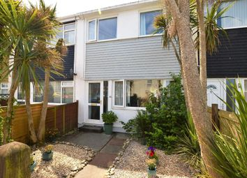Thumbnail 3 bedroom terraced house for sale in Kennel Hill Close, Plymouth, Devon