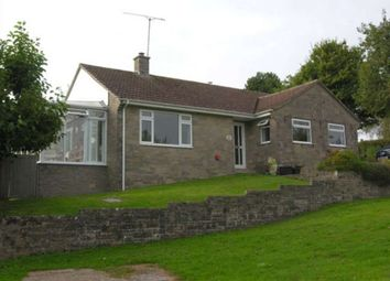 Thumbnail 2 bedroom detached house to rent in The Lawns, Combe St. Nicholas, Chard
