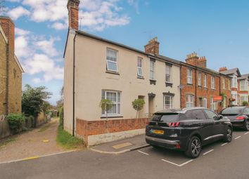Hill Road, Chelmsford CM2. 3 bed property