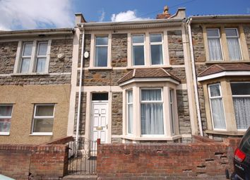 2 bed terraced house for sale in Hillside Road, St George, Bristol BS5