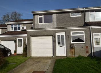 Thumbnail 2 bed terraced house for sale in Tor View, Tregadillett, Launceston