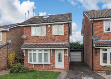 Thumbnail 3 bed detached house for sale in Greyfriars Road, Daventry