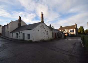 Thumbnail Cottage for sale in Main Street, Abernethy, Perth