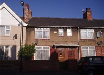 Thumbnail 3 bed terraced house to rent in 51 Balfour Road, Bentley, Doncaster, Yorkshire