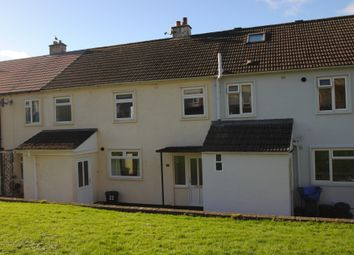 Thumbnail 3 bedroom terraced house for sale in Elmhurst Estate, Batheaston, Bath