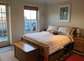 Thumbnail 1 bed flat to rent in Broadway Court, The Broadway, London