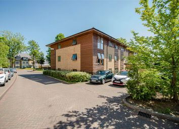 Thumbnail 1 bed flat for sale in Crystal House, Coral Park, Maidstone, Kent