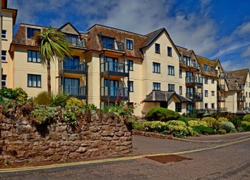 Thumbnail 2 bed flat to rent in The Rosemullion, Cliff Road, Budleigh Salterton