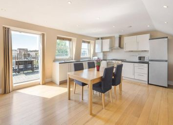 Thumbnail Flat for sale in Beauchamp Road, London