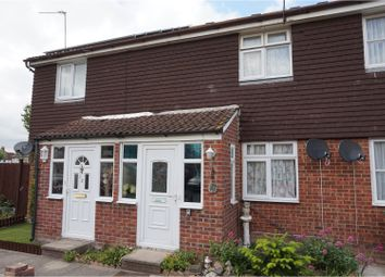 Thumbnail 2 bed terraced house for sale in Burns Place, Tilbury