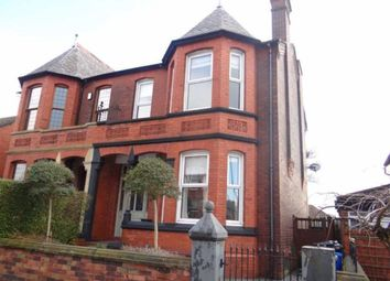 Thumbnail 6 bed semi-detached house for sale in The Avenue, Leigh, Lancashire