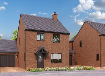 Thumbnail 3 bed detached house for sale in Haughton Lane, Morville, Bridgnorth, West Midlands