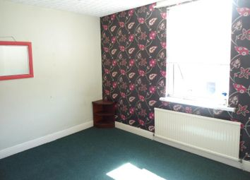 Thumbnail 2 bed terraced house to rent in 108 Eldon Road, Rotherham