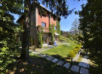 Thumbnail 4 bed villa for sale in Menaggio - Loveno, Menaggio, Como, Lombardy, Italy