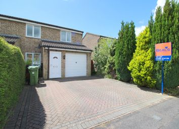 Thumbnail 3 bedroom semi-detached house to rent in Mayridge, Fareham