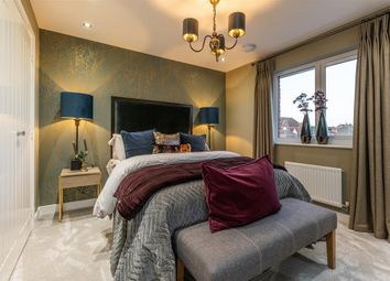 "4 bed detached house for sale in ""The Manford - Plot 93"" at Steatite Way, Stourport-On-Severn DY13"