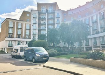 Thumbnail 1 bed flat for sale in Elizabeth Court, Palgrave Gardens, Regents Park, London