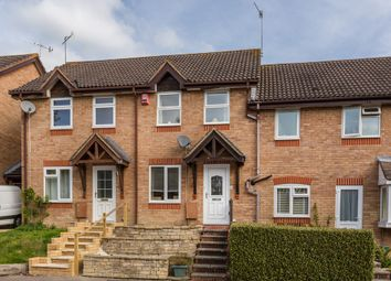 Thumbnail 2 bed terraced house for sale in Verbania Way, East Grinstead