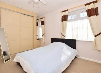 Thumbnail 2 bed end terrace house for sale in Thirlby Road, Burnt Oak, Middlesex