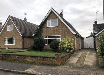 Thumbnail 3 bed bungalow for sale in Norfolk Road, Toton, Nottingham, Nottinghamshire