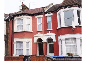 Thumbnail 4 bed terraced house for sale in Roundwood Road, London