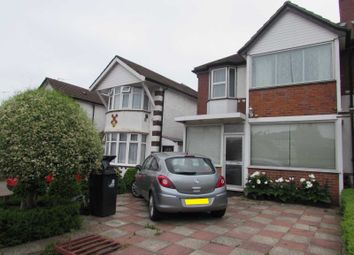 Thumbnail 3 bed semi-detached house for sale in Priory Gardens, London