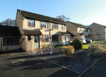3 bed semi-detached house for sale in Lavender Way, Rogerstone, Newport NP10
