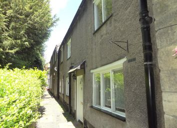 Thumbnail 2 bed terraced house for sale in Eastgate, Sleaford