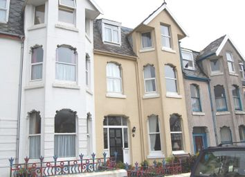 Thumbnail 8 bed terraced house for sale in 10 Belgravia Road, Onchan