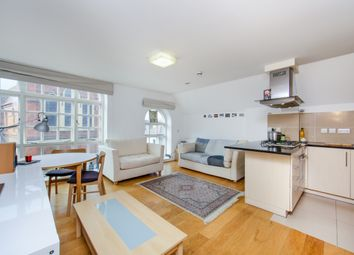 Thumbnail 2 bed flat to rent in Dalling Road, Hammersmith/Ravenscourt Park