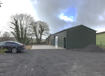 Thumbnail Light industrial to let in The Old Builders Yard, Oborne Road, Sherborne - Under Offer