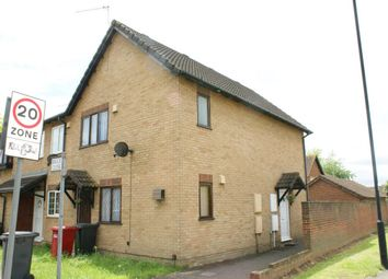 1 bed property to rent in Bruce Close, Cippenham, Slough SL1