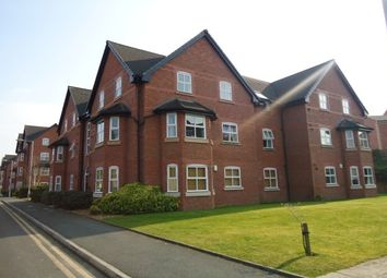 Thumbnail 2 bed flat to rent in Stuart House, Olive Shapley Avenue