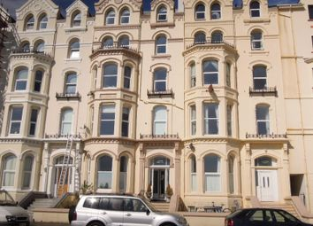 Thumbnail 1 bed flat for sale in Mooragh Promenade, Ramsey