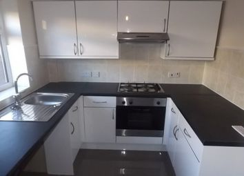 2 bed terraced house to rent in Cloister Street, Nottingham NG7