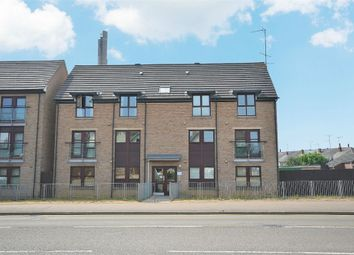 Thumbnail 1 bed flat for sale in Weedon Road, St James, Northampton
