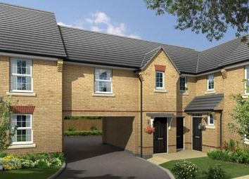Thumbnail Property for sale in Plot 85, Gilbert Cross, Moss Lane, Sandbach
