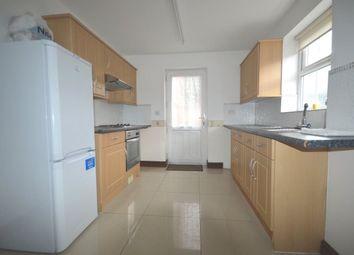 Thumbnail 1 bedroom flat to rent in Princes Road, Peterborough