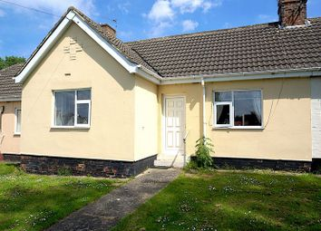 Thumbnail 2 bed bungalow for sale in Don Crescent, Great Lumley, Chester Le Street