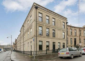 Thumbnail 3 bed flat for sale in Belmont Crescent, Kelvinbridge, Glasgow