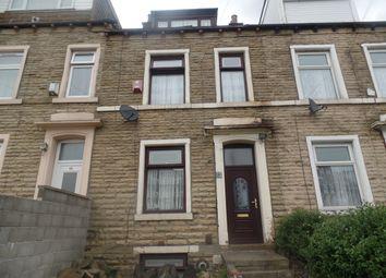 Thumbnail 4 bedroom terraced house for sale in Hustler Street, Bradford