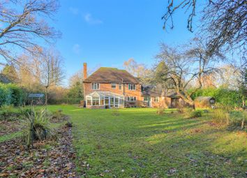 Thumbnail Detached house for sale in The Hamlet, Potten End, Berkhamsted