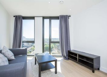 Thumbnail 1 bed flat to rent in Parliament House, 81 Black Prince Road, London