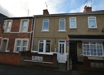 Thumbnail 2 bed terraced house for sale in Butterworth Street, Swindon, Wiltshire