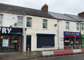 Thumbnail Retail premises to let in Harraton Terrace, Durham Road, Birtley, Chester Le Street
