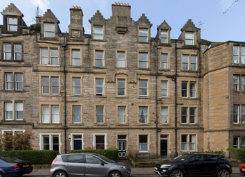 Thumbnail 2 bedroom flat to rent in 4/5 Marchmont Crescent, Marchmont