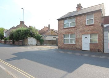 Thumbnail 4 bed semi-detached house to rent in London Road, Bognor Regis