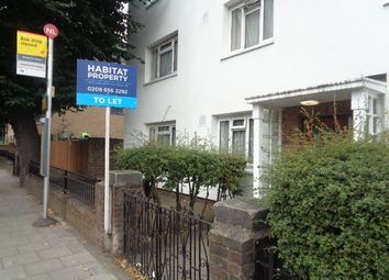 Thumbnail 3 bed maisonette to rent in 72 Evelina Road, London